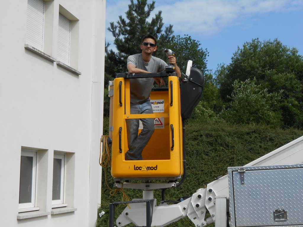 Impression numérique de panneaux grand format à Nancy près de Toul